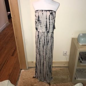 Joie Soft maxi dress